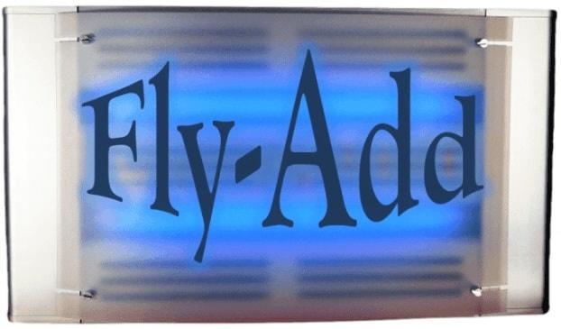 Beliebt Bevorzugt Fliegenvernichter für Lebensmittel - FLY-Add 30W &NW_74