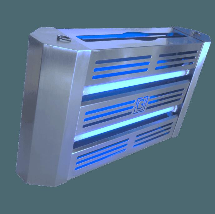 Elettrico Ammazza zanzare HACCP - lampade moschicida